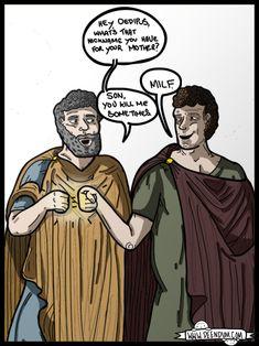 Essays on oedipus the king