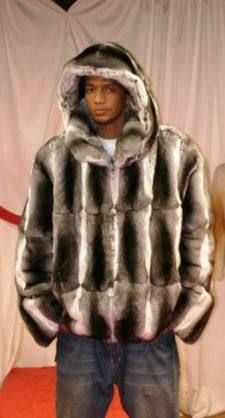 Pin by Marc Kaufman Furs on Men's Fur Coats Jackets | Pinterest ...