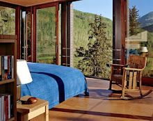 Unconventional New Approaches To The Traditional Ski House. Cabin  FurnitureHunting ...