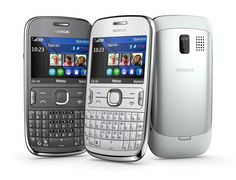 Nokia Asha 302 chega ao Brasil por menos de R$ 380