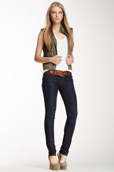 Avedon Skinny Leg Jean by Citizens Of Humanity on @HauteLook