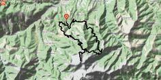 [Pyrénées-Orientales] Refuge des Cortalets + ascension du Canigou La montée depuis Taurinya est rude, voire très rude avec de gros pourcentages sur une piste qui ne rend pas toujours très bien.  La rudesse de la piste sera atténuée par différentes curiosités naturelles qu'on vous laissera découvrir...  La cerise sur le gâteau, c'est de pouvoir faire l'ascension du Canigou à pied et à mon avis, tout l'intérêt est là. Aucun intérêt d'essayer de faire l'ascension à VTT.  La descente n'est pas…