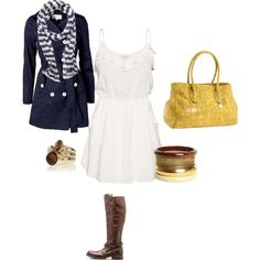 Fall outfit?