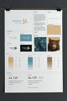 guideline / Wildlife Victoria