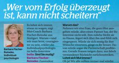"""""""Das Glück der Mutigen"""" – Bella, 05/2013"""