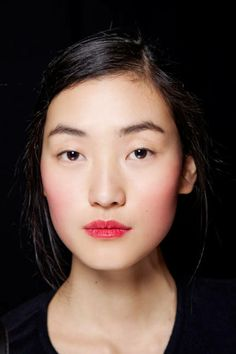 Fall 2012 Hottest Makeup Trends #IONshadesoffall