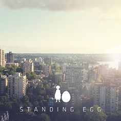 New single from Standing Egg
