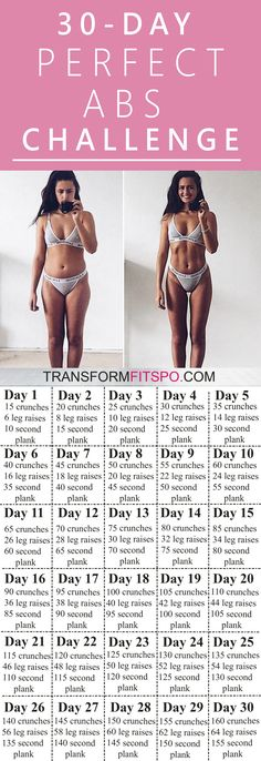 #womensworkout #workout #femalefitness Repin and share if this workout gave you perfect abs! Click the pin for the full workout.