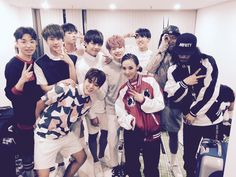 BTS twitter update 23.5.2015 ---------------------@ BTS_twt: Thank you. @ DrunkenTigerJK @ Yoonmirae @ Bizzionary