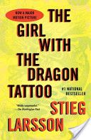 The Girl with the Dragon Tattoo / 	Leisure Reading Collection