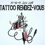 "5 Likes, 1 Comments - TattooRendezVous3Rivieres (@tattoorendezvoustroisrivieres) on Instagram: ""@salusatattoopiercing @laurent_lajeunesse"""