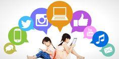Innovación Tecnológica: Redes sociales pensadas específicamente para los c...