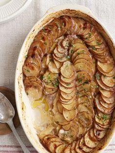 Casserole Recipes - Easy Dinner Casseroles - Country Living