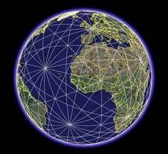 AUM MAGIC: ENERGIA CÓSMICA FORNECE FORÇA UNIVERSAL NECESSÁRIA PARA VIDA NA TERRA