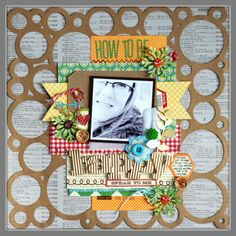 Jillibean Soup Layout