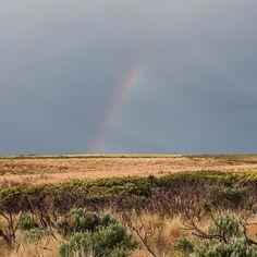 Met stip de mooiste regenboog van vorig jaar #GreatOceanRoad #Victoria #Melbourne #Australië #Australia #regenboog #rainbow #travel #reizen #latergram #travelgram #blog #blogger #travelblog #reisblog #reisblogger #wanderlust #nofilterneeded #nofilter by opreismetco