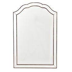 Parkdale Mirror 80x121cm | Freedom Furniture and Homewares 499