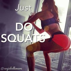 7 Different Kinds of Squats To Add Some Firmness & Shape | My Fitness Closet! Top Quality Apparel!