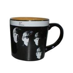 caneca. Beatles