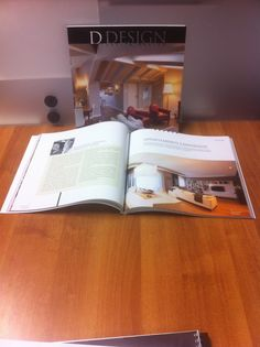 DDesign Architecture Book  last publication of my agency