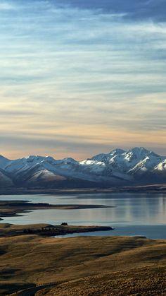 Landscape ★ Preppy Original 31 Free HD iPhone 7 & 7 Plus Wallpapers