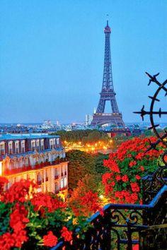 design inspiration Paris