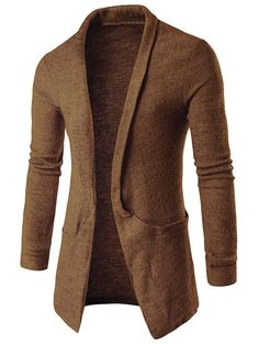 Pocket Texture Open Front Cardigan http://www.uksportsoutdoors.com/product/helly-hansen-mens-singlet-w-vtr-core/