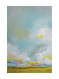 MintedSummering Forever by Emily Jeffords at minted.com - limited edition print, framed $46 - 165