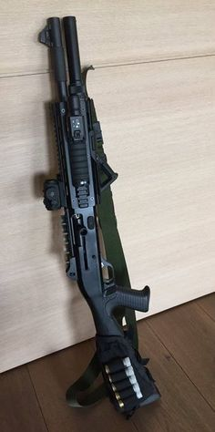 Benelli home defense. Weapons Guns, Military Weapons, Guns And Ammo, Airsoft Guns, Revolver, Tactical Shotgun, Tactical Gear, Custom Guns, Home Defense