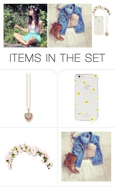 """""""Ootd."""" by m-ystic ❤ liked on Polyvore featuring art"""