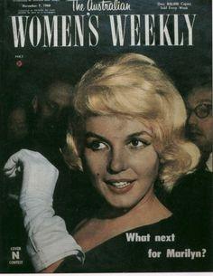 Marilyn Monroe - Cover girl   http://nnm.ru/blogs/Drk_ness/marilyn_monroe_cover_girl/#cut
