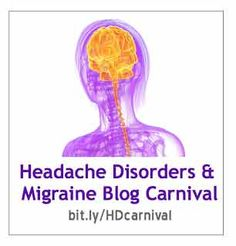 Invisible Illness Week: September 2014 Headache Disorders & Migraine Blog Carnival   The Daily Headache