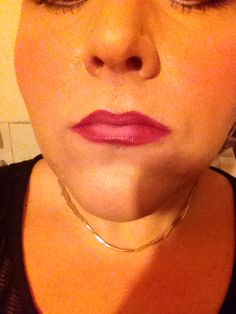 Ombré lips love this look ...