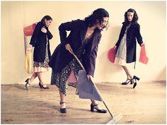 Tarea Cumplida Ballet Skirt, Skirts, Fashion, Moda, Tutu, Fashion Styles, Skirt, Fashion Illustrations