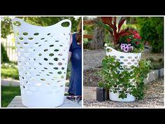 Les DIY jardinage pour des plantes en pleine forme