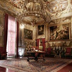 Palazzo Spinola – Genova.