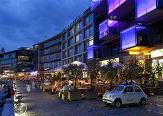 Kreativkai Stadthafen Münster