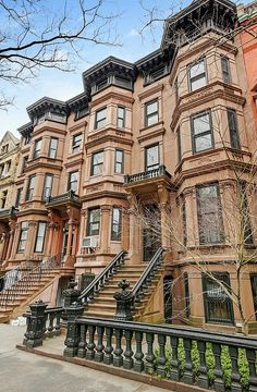 Brooklyn 8th Avenue Park Slope 1885 | by techpro12