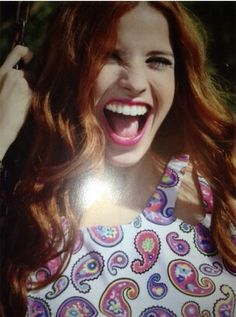 Cande Molfese!!! ❤️❤️❤️