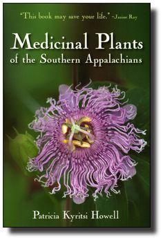 foxfire books   Medicinal Plants of the Southern Appalachians