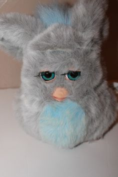 I loved my Furby. Totally wish I would have kept it.
