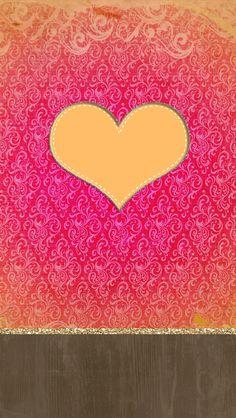ღ✽eviesprettywalls: ~ gypsy heart wallpaper. Pretty Phone Wallpaper, Flowery Wallpaper, Phone Screen Wallpaper, Wallpaper For Your Phone, Heart Wallpaper, Love Wallpaper, Cellphone Wallpaper, Pretty Wallpapers, Pattern Wallpaper