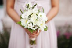 Great size for bridesmaid bouquet Photography By / http://brittanyesther.com,Event Planning By / http://inspiredoccasions.ca