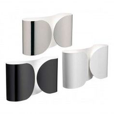 Buy the Wall light Foglio from Flos, on Made in Design - 48 to 72 hours delivery.