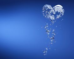 Heart Bubble