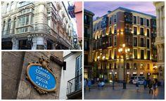 Mis 5 calles favoritas de Bilbao | DolceCity.com