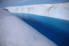 Фото: На краю света: завораживающие виды Гренландии (Фото)