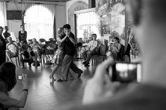 Sitges y el Tango
