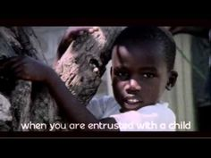 ▶ Watoto | Passion 2010 - YouTube