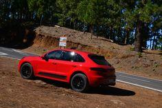 Der #PorscheMacanGTS